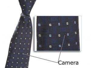 cravata spy pro detective agency